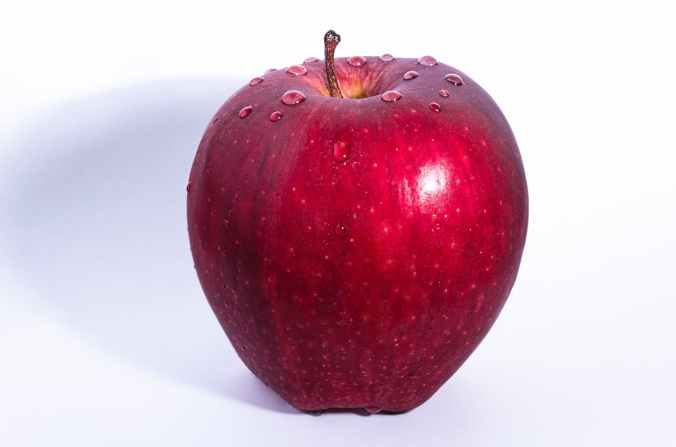apple fruit healthy food